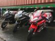 Xe máy - Xe đạp - Cận cảnh Honda CBR250RR 2017 đầu tiên tại VN