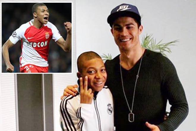 PSG chốt trả Mbappe giá kỷ lục, đưa Ronaldo về dìu dắt - 2