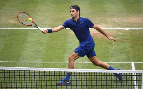 Chi tiết Federer - Mischa Zverev: Điểm break quyết định (KT) - 7