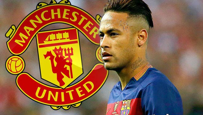 Chuyển nhượng MU: Mourinho kết Neymar hơn Ronaldo