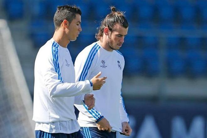 """Real đón sóng dữ: Bale liên minh 4 SAO đòi """"trảm"""" Ronaldo"""