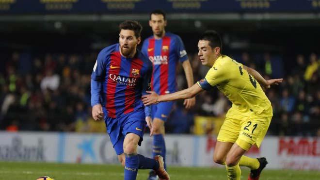 Chuyển nhượng Barca: Mua SAO 70 triệu bảng, Messi hết đá tiền đạo - 2