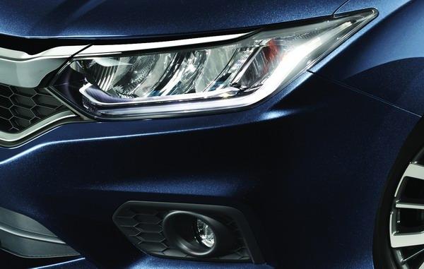 Honda City 2017 1.5TOP có gì xứng với giá 604 triệu đồng? - 2