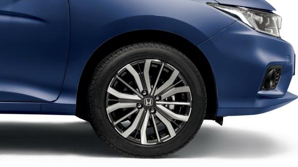 Honda City 2017 1.5TOP có gì xứng với giá 604 triệu đồng? - 3