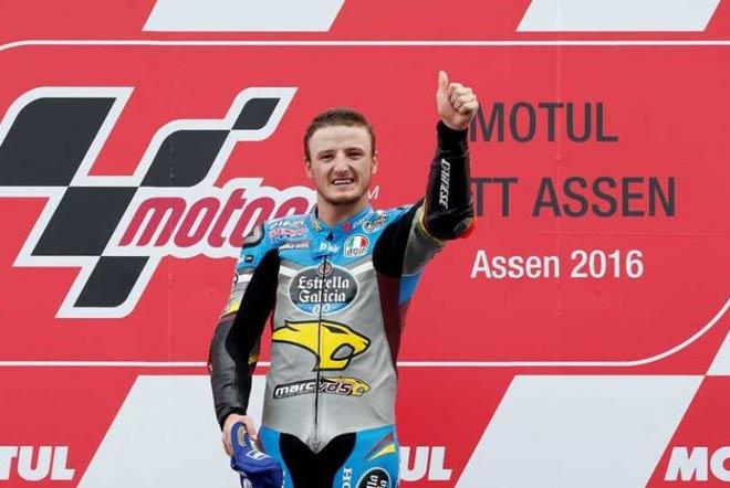 """Đua xe MotoGP: Thiêu đốt ở """"ngôi đền"""" tốc độ - 4"""