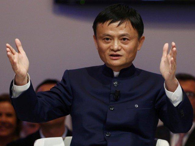 Tỷ phú giàu nhất châu Á cảnh báo đáng sợ về Thế chiến 3 - 1