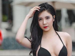 Diễn viên Thanh Bi