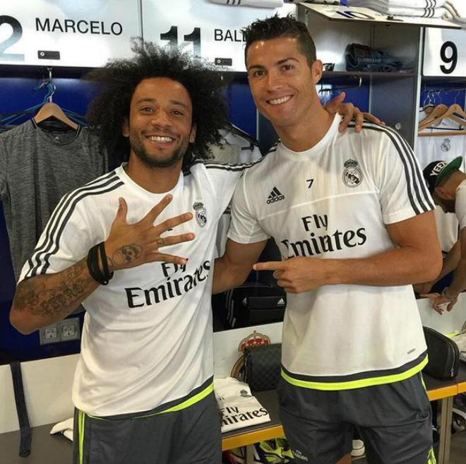 """Chuyển nhượng Real: Ronaldo, Bale, Benzema lâm nguy vì """"tiểu Henry"""" - 3"""