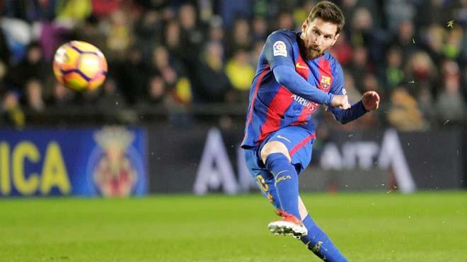 Messi sang tuổi 30: Ai hoàn hảo được như anh? - 3