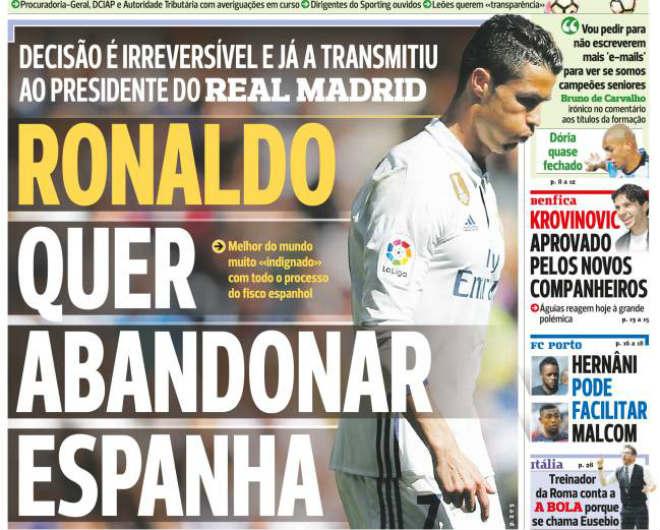 """""""Người phán xử"""" Real & 5 cơn đau đầu: Từ Ronaldo đến đội bóng rổ - 2"""