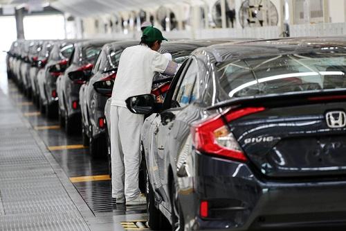 Honda phải đóng cửa nhà máy sản xuất do mã độc WannaCry - 1