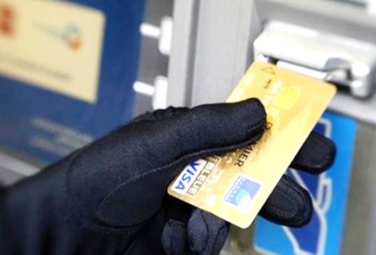 Tăng cường chống sao chép, trộm thông tin ATM - 1