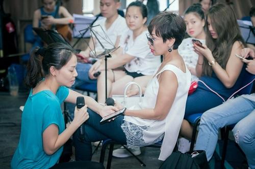 Choáng với trẻ trung, nuột nà của diva Khánh Hà ở tuổi U70 - 6