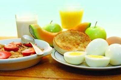 Ăn trứng mỗi ngày giúp kích thích tăng trưởng cho trẻ nhỏ - 1