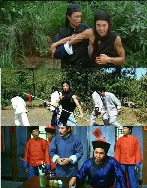 Những bộ phim 3 huynh đệ Thành Long oanh tạc điện ảnh Hong Kong - 5