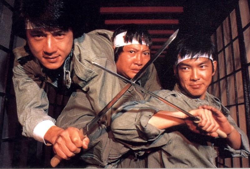 Những bộ phim 3 huynh đệ Thành Long oanh tạc điện ảnh Hong Kong - 10