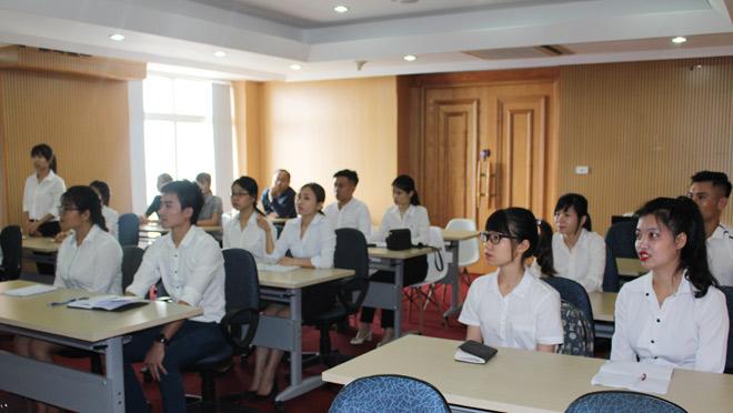 Chương trình mới hấp dẫn dành cho du học sinh Nhật Bản - 2