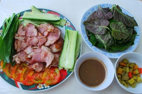 Thịt lợn đại kỵ nấu với những thực phẩm này - 5