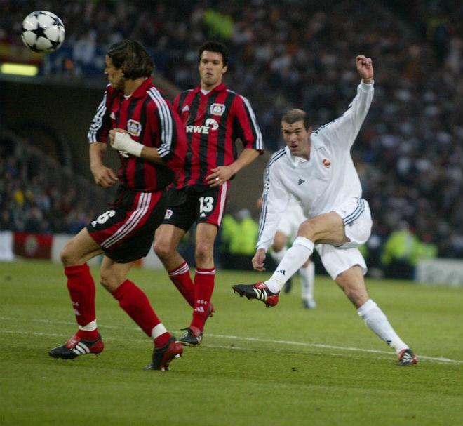 """Zidane sinh nhật tuổi 45: """"Thiên tài"""" có một không hai - 4"""