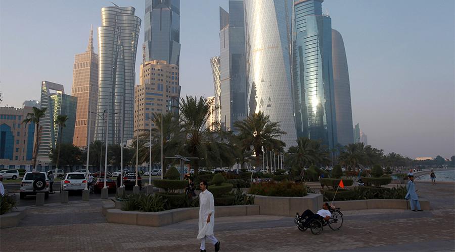 Quyết cô lập Qatar đến cùng, Ả Rập Saudi ra tối hậu thư - 2