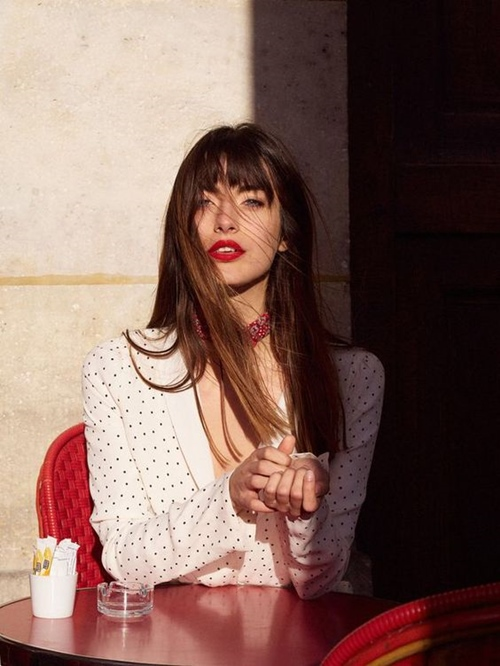 Đây là lý do tại sao phụ nữ Pháp có làn da tuyệt đẹp - 1