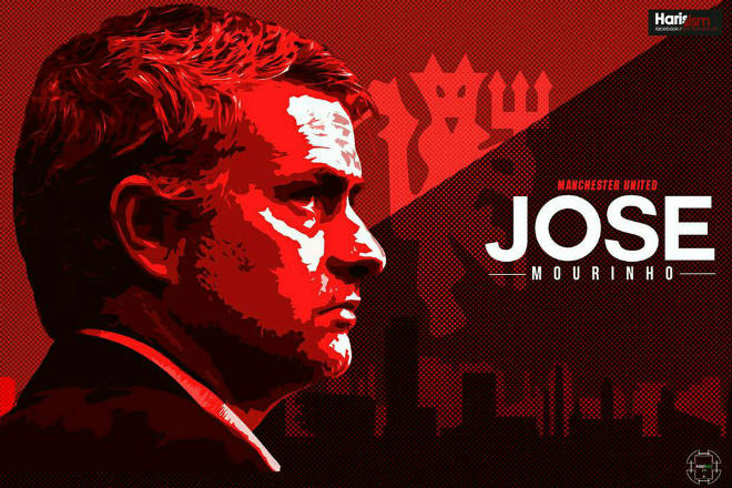 Mourinho phục hưng MU: Phải giải lời nguyền số 7 huyền thoại - 2