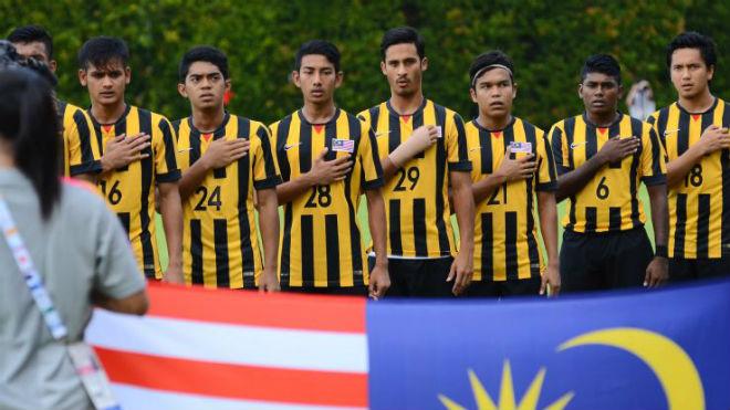 """Malaysia bốc thăm """"trò hề"""" SEA Games 29: Việt Nam phản ứng quyết liệt - 1"""