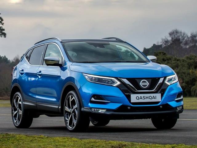 Nissan Qashqai 2018: Tiến gần hơn đến cảnh giới tự lái - 1