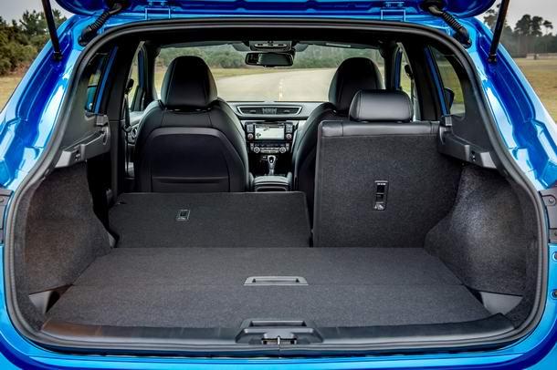 Nissan Qashqai 2018: Tiến gần hơn đến cảnh giới tự lái - 2