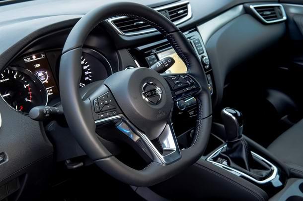 Nissan Qashqai 2018: Tiến gần hơn đến cảnh giới tự lái - 3