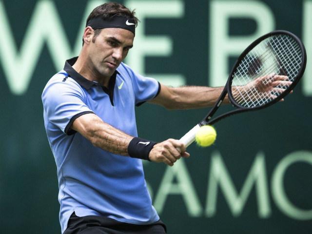 Chi tiết Federer - Khachanov: Kế hoạch bị phá sản (KT) - 6