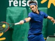 Thể thao - Federer - M.Zverev: 90 phút kịch chiến nghẹt thở (V2 Halle Open)