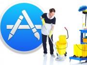 Công nghệ thông tin - Apple vừa thanh lọc App Store, xóa sổ hàng trăm ngàn ứng dụng