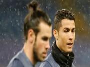 """Bóng đá - Real đón sóng dữ: Bale liên minh 4 SAO đòi """"trảm"""" Ronaldo"""