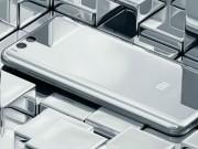 """Thời trang Hi-tech - Lóa mắt phiên bản Xiaomi Mi 6 màu bạc chưa từng được """"lên kệ"""""""