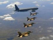 Thế giới - Israel đưa 18 chiến đấu cơ bảo vệ tân thái tử Ả Rập Saudi?