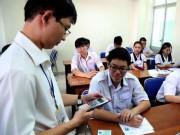 Giáo dục - du học - HOT: Gợi ý giải đề thi tốt nghiệp THPT Lý, Hóa, Sinh