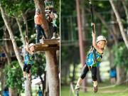 Cùng bé khám phá Singapore với 5 điểm đến hấp dẫn vừa chơi vừa học