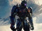 Transformers 5 kiếm hơn 300 tỷ một ngày vẫn thấp nhất cả loạt phim