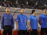 Bóng đá - HLV Hữu Thắng mất hai phó tướng giỏi