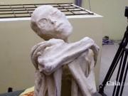 Tìm thấy  xác ướp người ngoài hành tinh  ở Peru