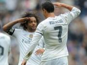 Bóng đá - Chuyển nhượng Real: Marcelo dọa theo bước Ronaldo ra đi