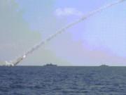 Thế giới - Nga dồn dập bắn 6 tên lửa hành trình diệt IS ở Syria