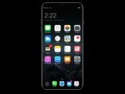 Dế sắp ra lò - Apple vẫn chưa quyết sử dụng loại cảm biến vân tay nào cho iPhone 8