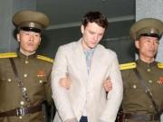 Triều Tiên lên tiếng về cáo buộc tra tấn sinh viên Mỹ