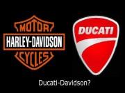 Harley-Davidson có thể mua lại Ducati