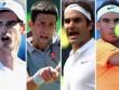 Wimbledon 2017:  Big 4  tụ hội, chờ bán kết trong mơ