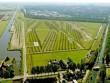 Du lịch - Công viên giảm tiếng ồn độc đáo ở sân bay Hà Lan