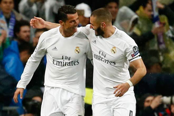 Ronaldo đòi rời Real: MU sao sánh nổi, ra đi dễ lụn bại