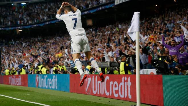 Ronaldo đòi rời Real: MU sao sánh nổi, ra đi dễ lụn bại - 3